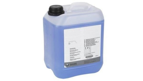 Препарат за почистване с противозамръзващо действие 5 л.
